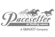 Pacesetter Showhome Logo